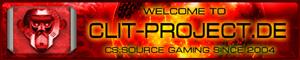 CLIT-Project.de | CS:Source Gaming Since 2004
